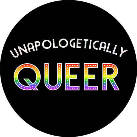 Unapologetically Queer